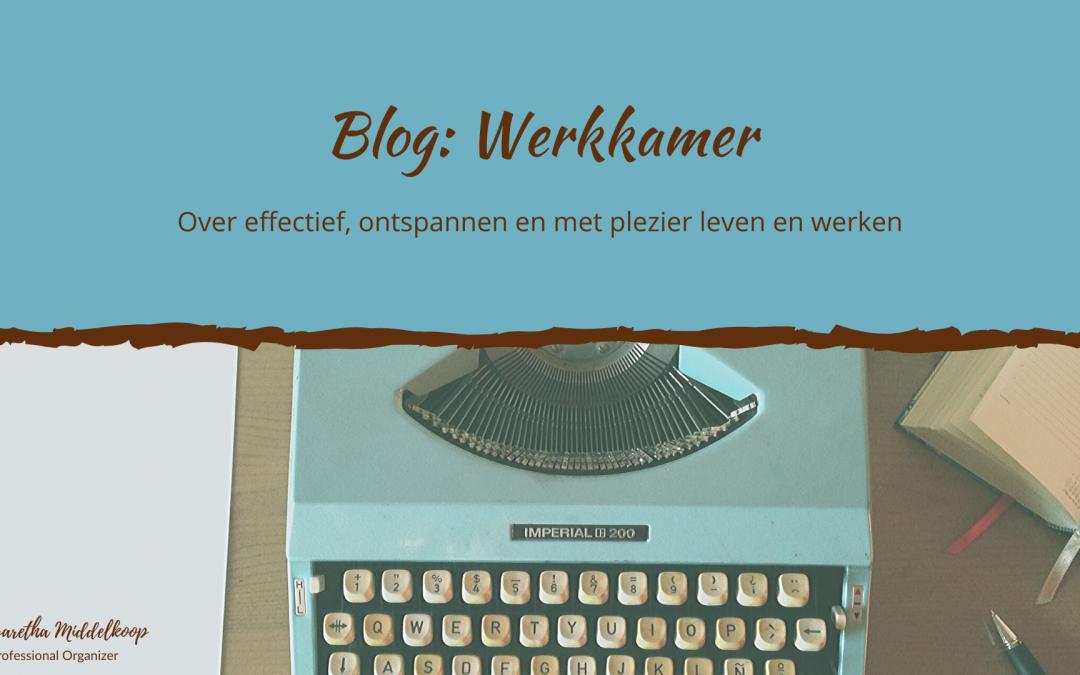 blogplaatje werkkamer werkplek