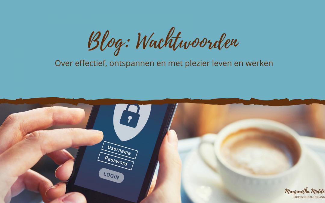 blogplaatje wachtwoorden