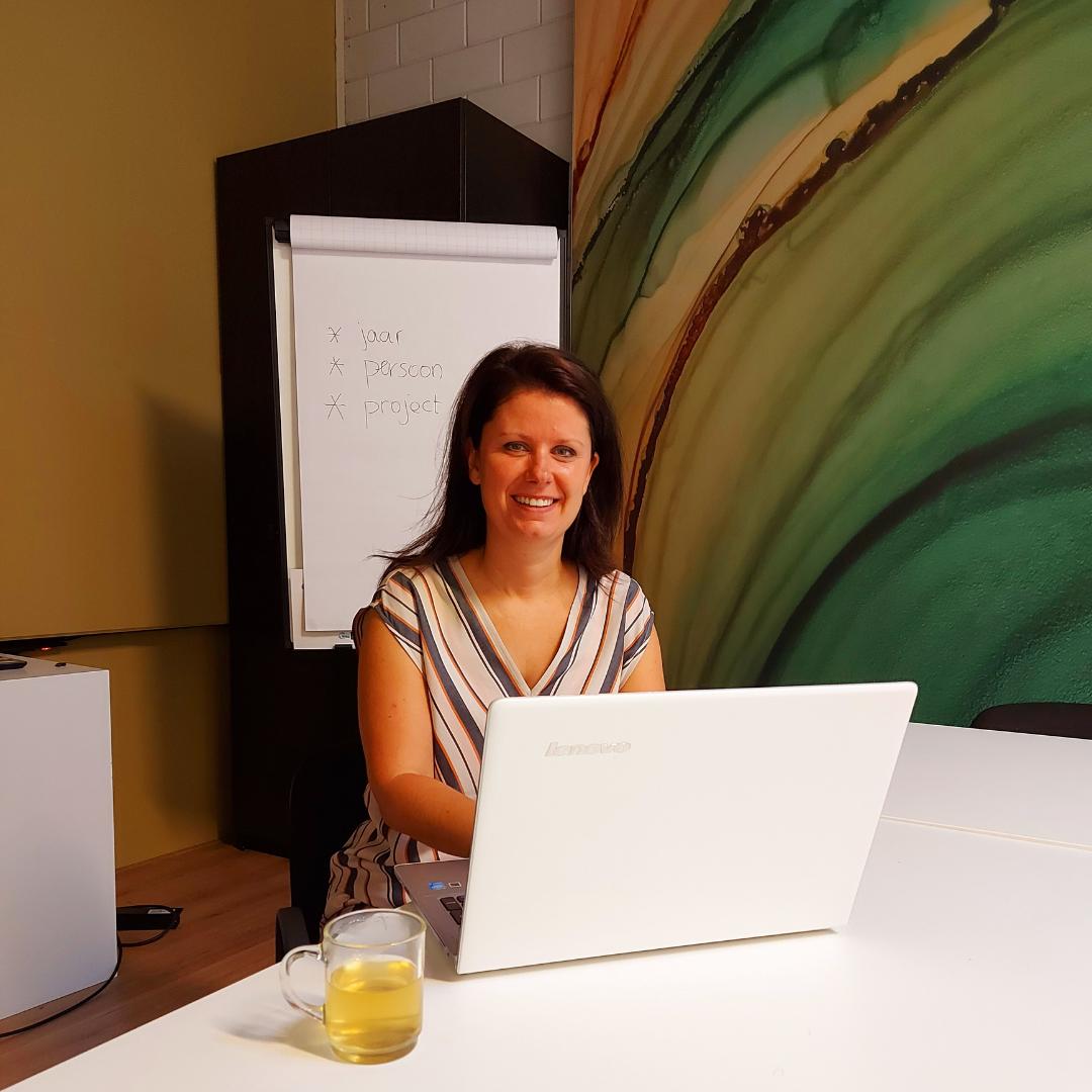 workshop wat te doen als je e-mail inbox regelmatig vol stroomt